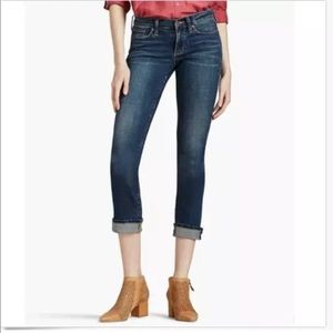 Lucky Brand Jeans Sweet Crop Jeans Size 4 / 27